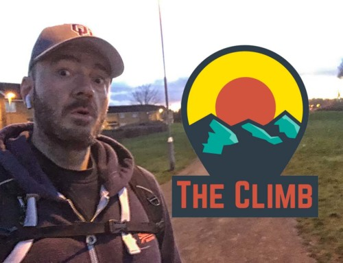 The Couch Potato – The Climb #362
