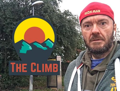 February Could Be A Busy Month – The Climb #376