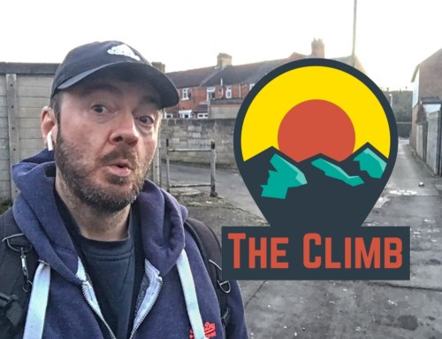 Recharging Spoons – The Climb #395