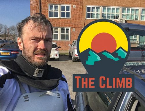 The First Tournament of 2018 – The Climb #399
