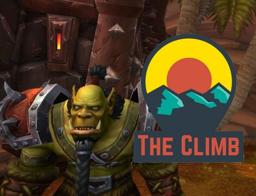 404 Warcraft Gold Not Found – The Climb #404