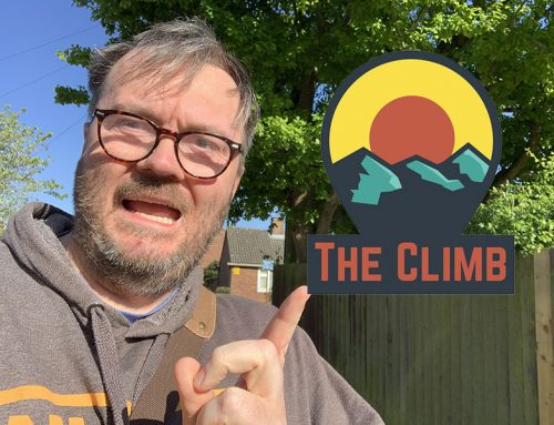The Weekly Review – The Climb #438