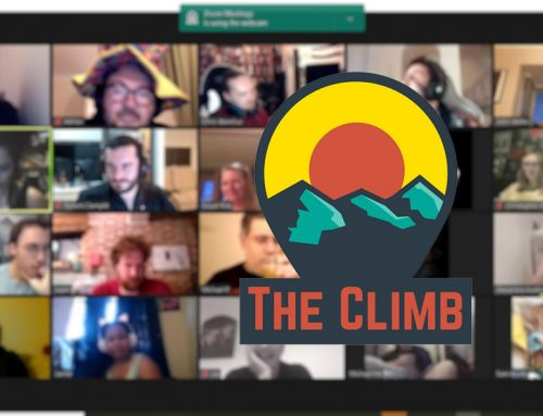 The Zoom Quiz Strikes Again – The Climb #442