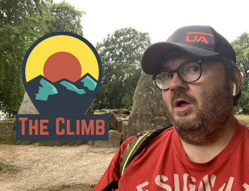 Heat Index – The Climb #536