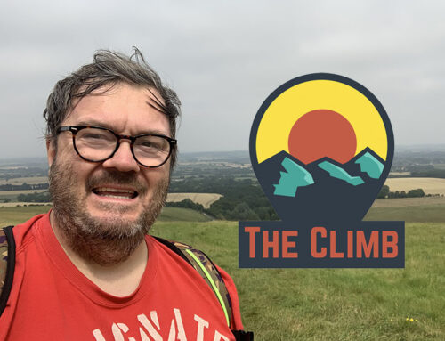 Shadowlands Prep – The Climb #561