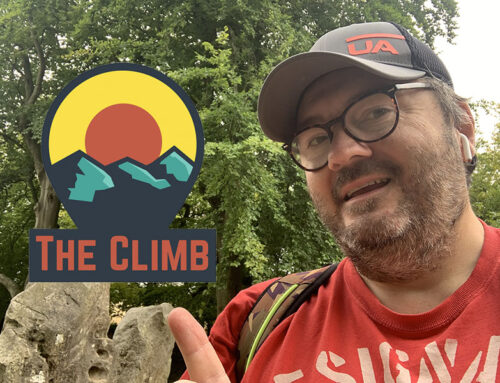 The Next Project – The Climb #565