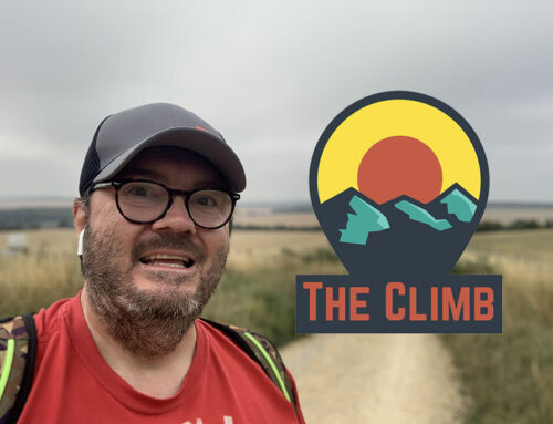 Shadowlands Plans – The Climb #571