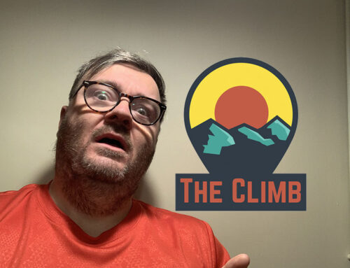 Master Of Garrisons – The Climb #582