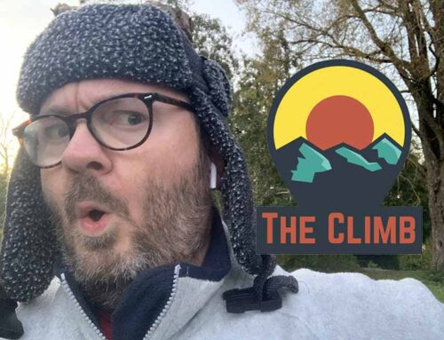 Twitch Streamer – The Climb #597