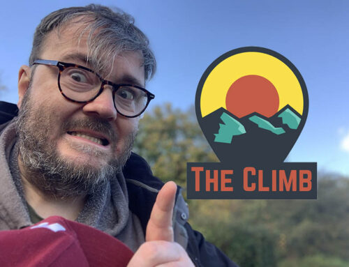 Back To Work – The Climb #654