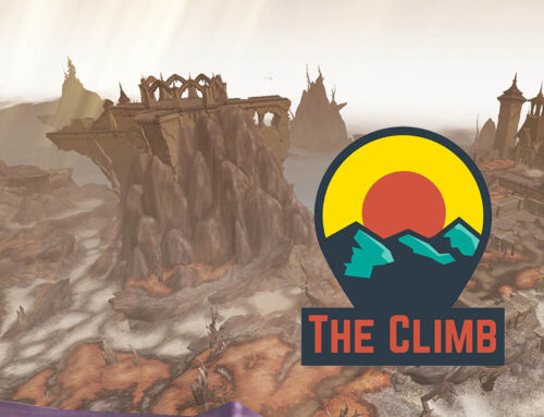 Denathrius Down – The Climb #688