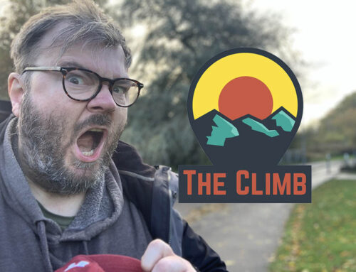 Thinking About Voice – The Climb #692