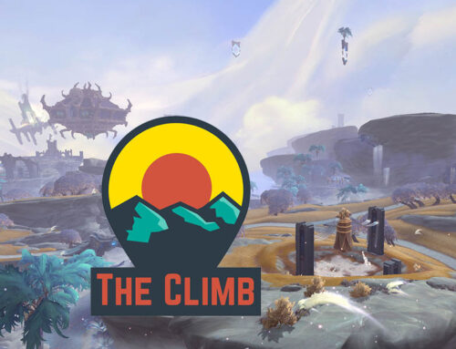 Burndown – Warcraft Wednesday – The Climb #698