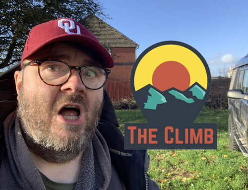 Pitch Perfect Editing – The Climb #714