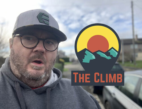 House of Learning – The Climb #727