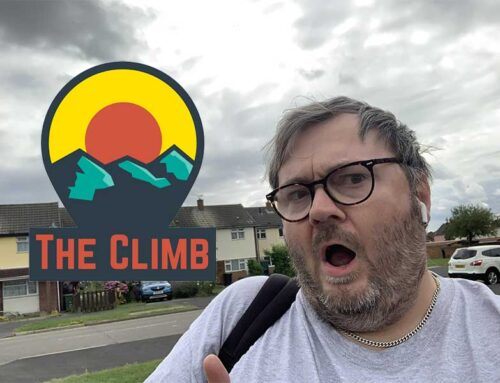 Disaster Recovery – The Climb #891