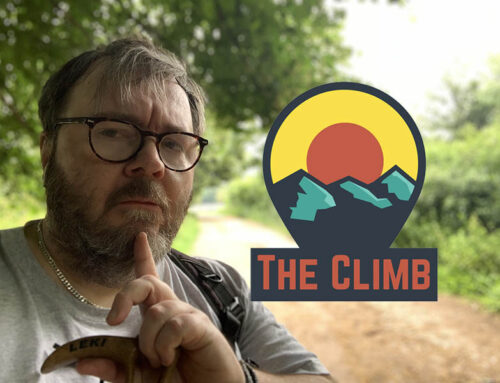 Creation Is Visibility – The Climb #945
