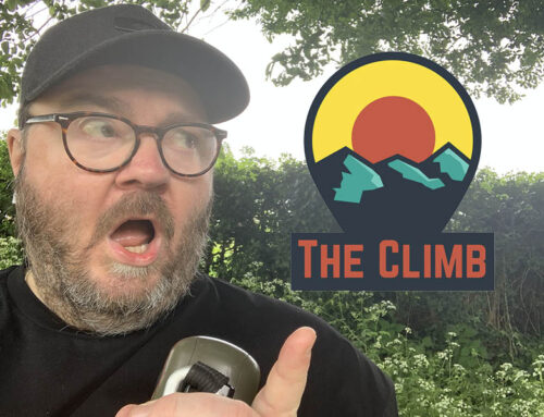 Better Outlines – The Climb #958