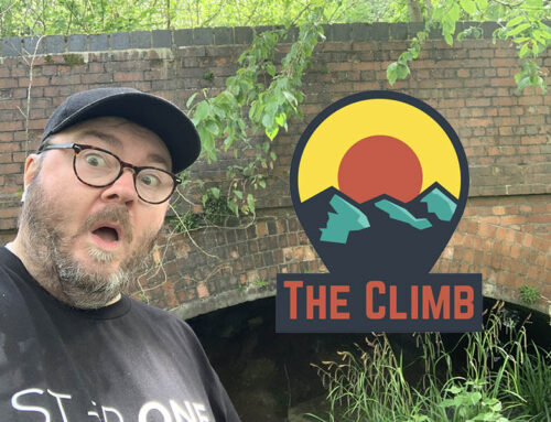 The Perception Of Time – The Climb #971