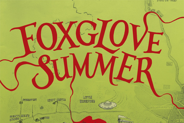Foxglove Summer Review