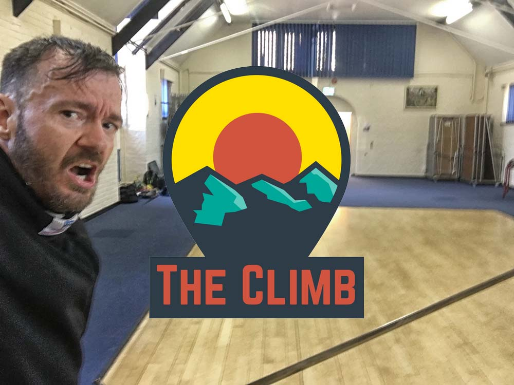 Popping Into Focus – The Climb #78