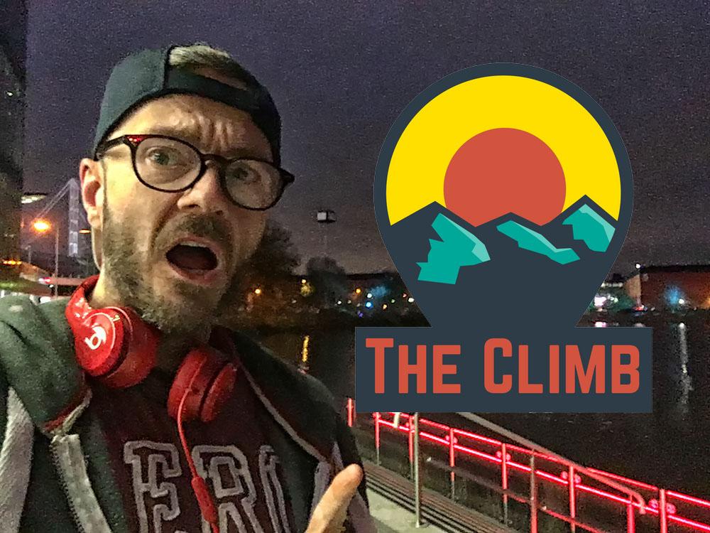 Hitting The Road – The Climb #82