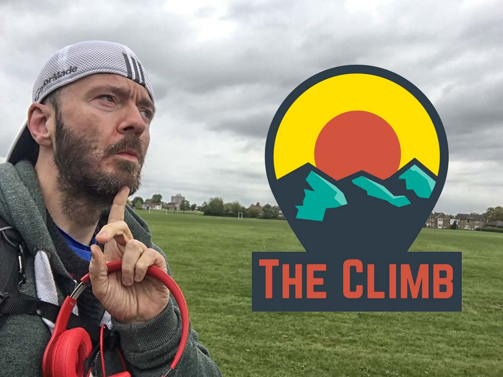 I Need To Change This… – The Climb #96