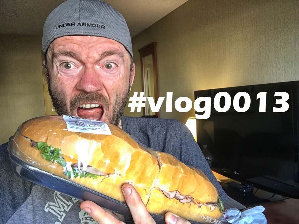 Change of Plans | vlog0013