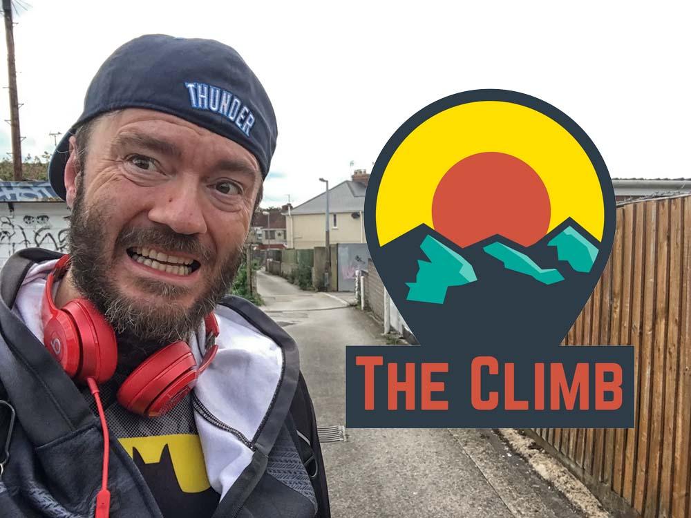 I Knew – The Climb #143