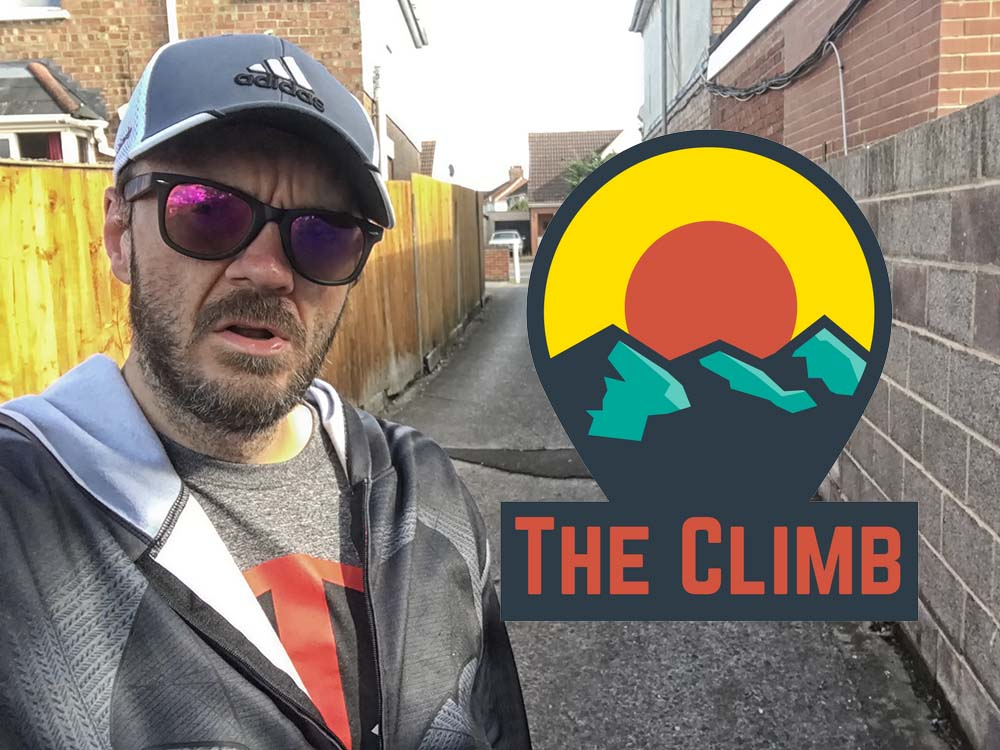 The Cool Kid – The Climb #234