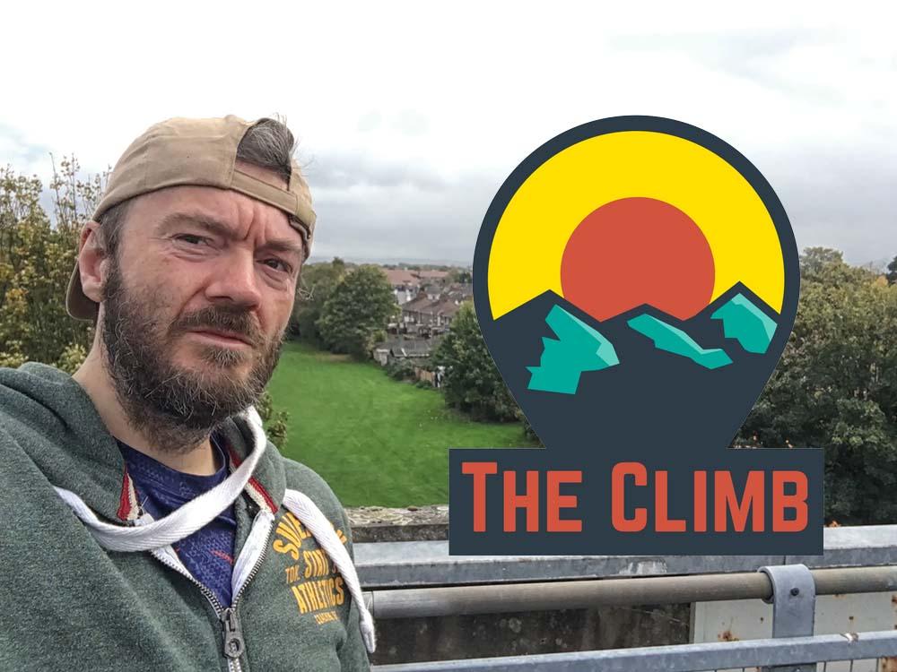 Personal Milestones – The Climb #263