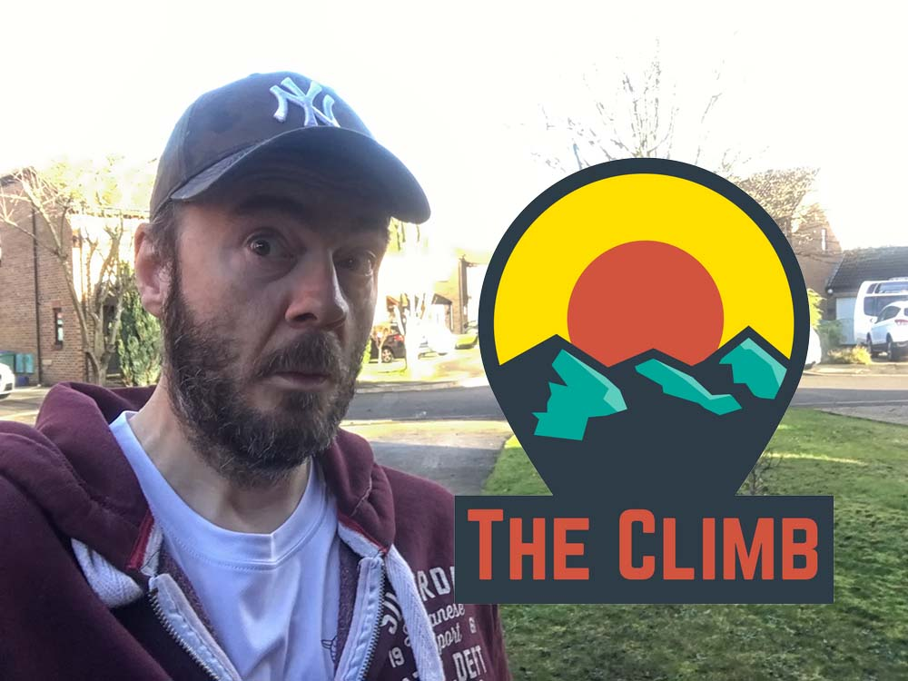 T'was The Night Before Xmas – The Climb #337
