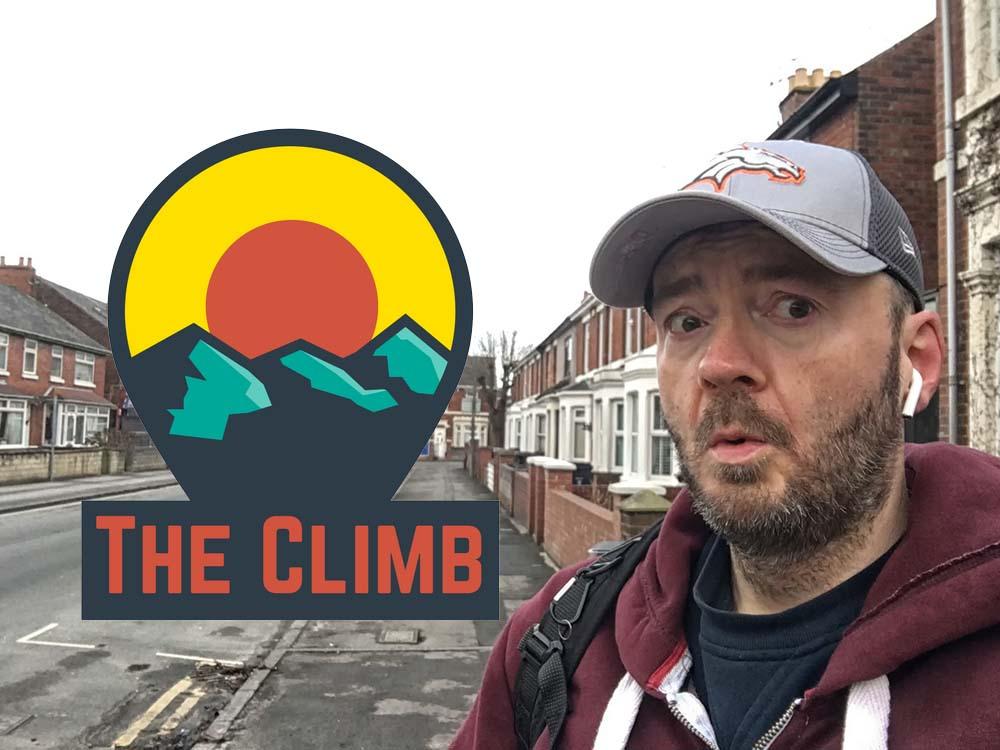 Calmer – The Climb #360