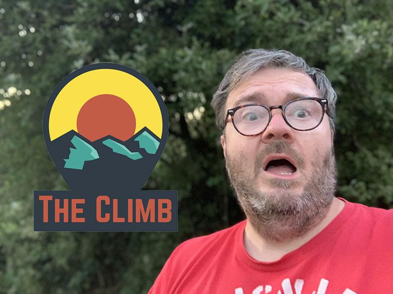 The Idea That Won't Leave – The Climb #470