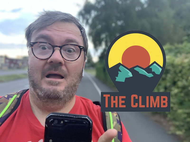 The Battle of Endor – The Climb #480