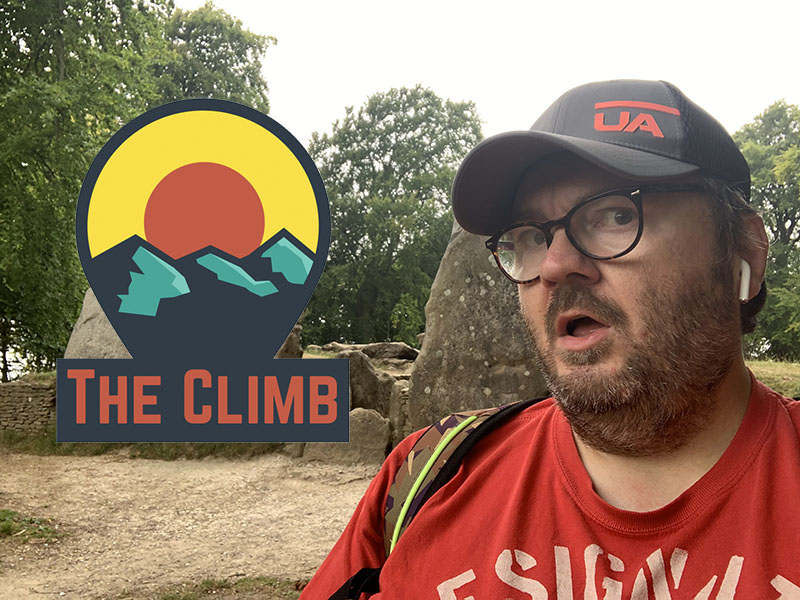 Heat Index – The Climb #536