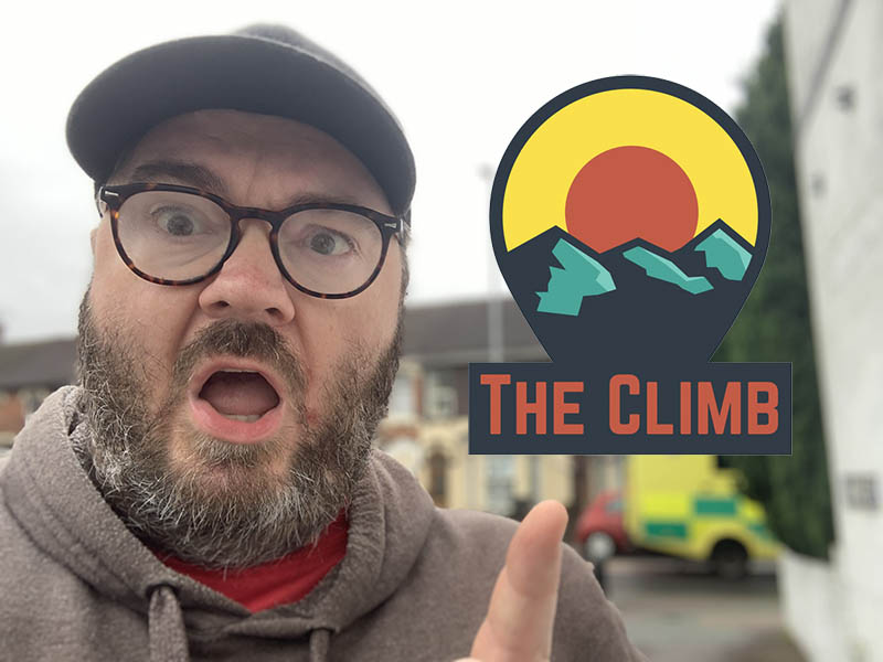 HEMA Hibernation – The Climb #690