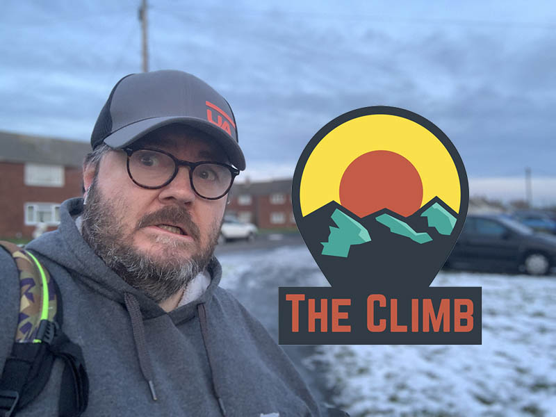 HEMA Drama – The Climb #703