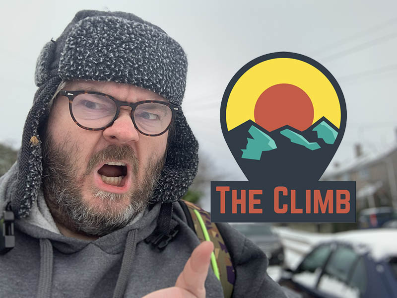 Adventures in Crypto – The Climb #706