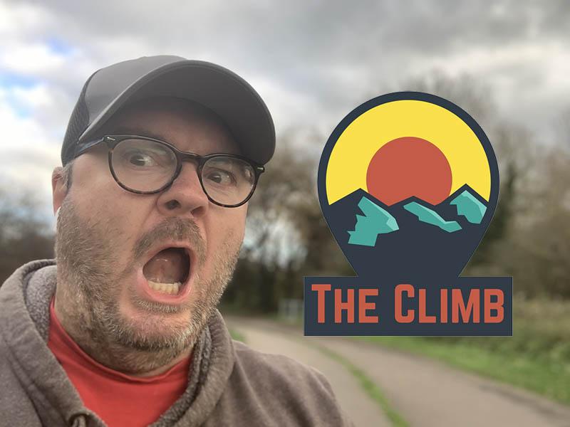 The Comics Binge – The Climb #715