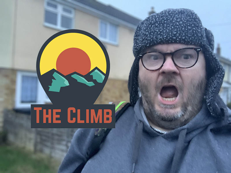 I Caved In – The Climb #720