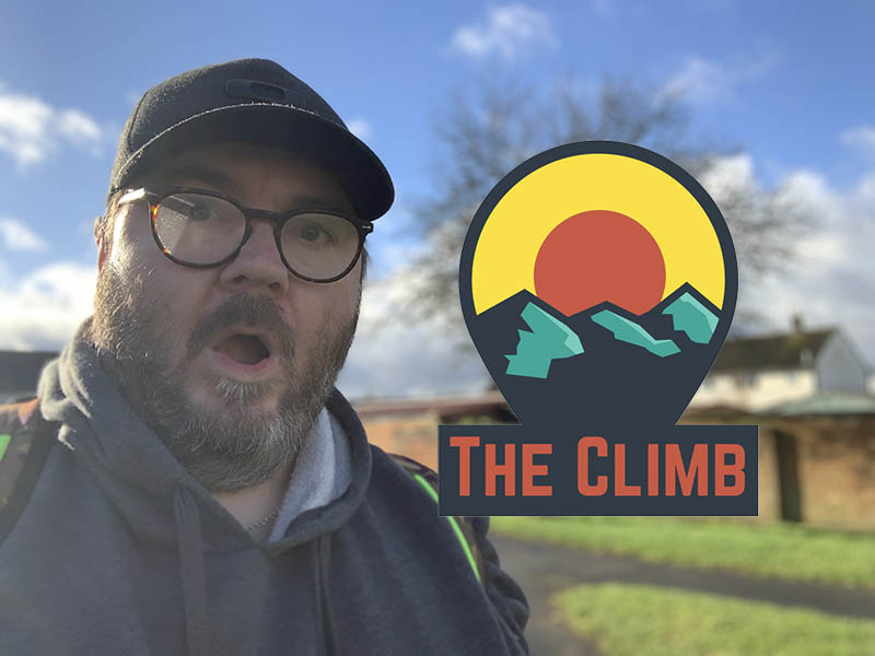 System Changes – The Climb #723