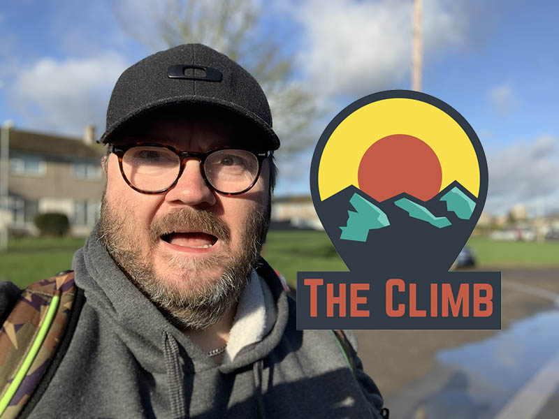Pandemic Frustrations – The Climb #734