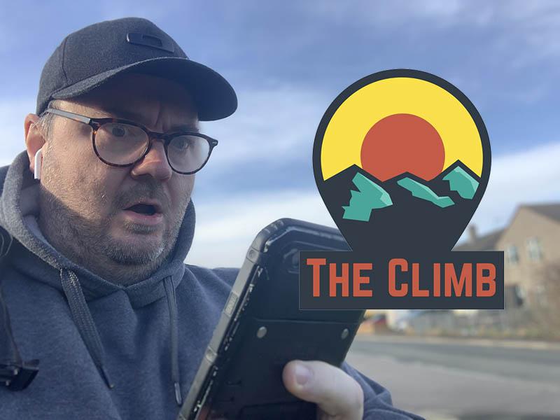 Fletchling Community Day – The Climb #743