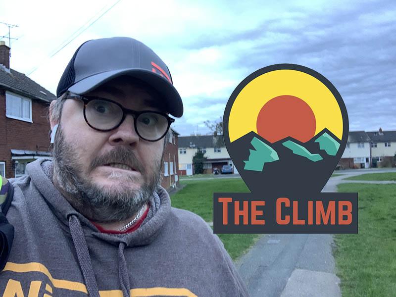 The Multiverse – The Climb #757