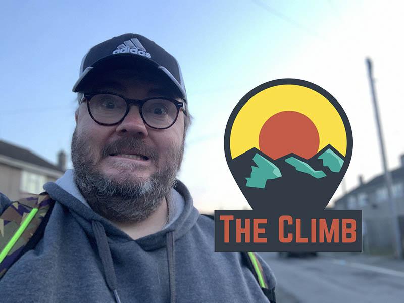 Editing Observations – The Climb #763