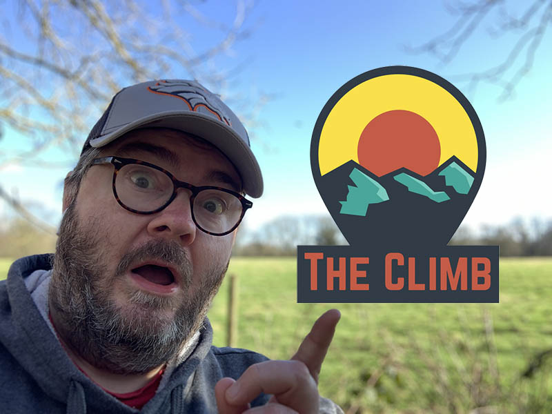A Million And One Projects – The Climb #774