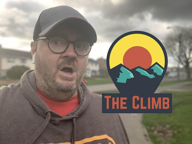 Unproductive – The Climb #777