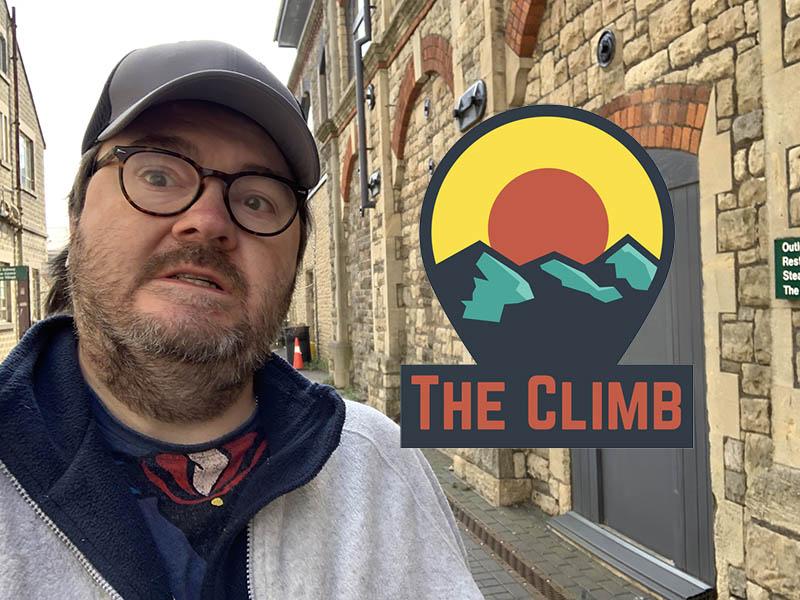 The Marvel Mega Read – The Climb #801