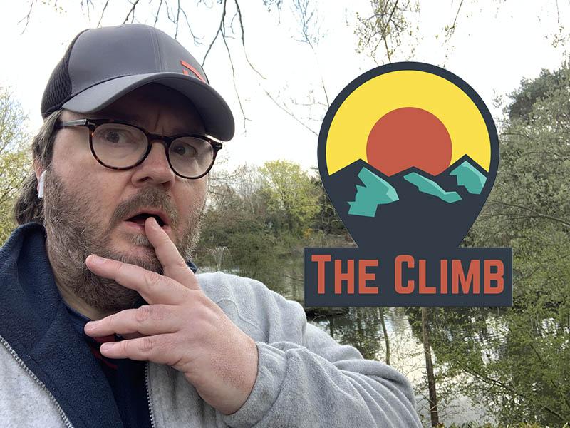 Level Headed – The Climb #824